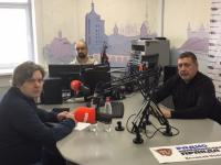 Политолог Сергей Маркелов рассказал «Людоведам» о законе трёх пинков и тёмной лошадке из Москвы