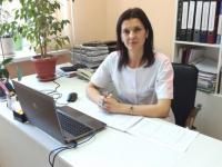 «Медики без политики»: главная медсестра новгородской поликлиники № 3 Ольга Шивикова