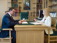 Национальный центр помощи пропавшим и пострадавшим детям начнет работу в Новгородской области