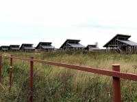 Недалеко от Парфина инвестора ждет площадка, где можно обустроить дом отдыха или пансионат