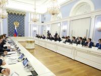 Новгородская область дополнительно получит 1,7 млрд рублей из федерального бюджета