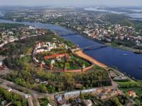 В музеи Новгородской области приезжает больше посетителей, чем в музеи Москвы