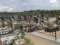 Новгородские полицейские задержали кладбищенского вора