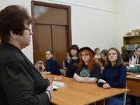 Новгородские студенты представили свои достижения в корпусе гуманитарных наук