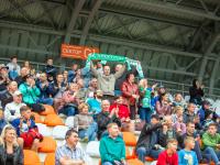 Новгородский «Электрон» одержал первую победу в новом сезоне