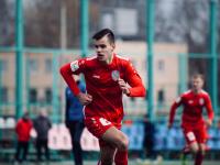 Новгородский футболист рассказал о выступлениях за команду ПФЛ