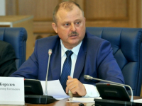 Новгородский министр Владимир Королёв:  «Через три-четыре года за мусор будут драться»
