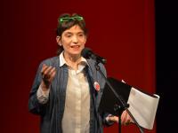 Новгородский режиссёр Надежда Алексеева вошла в жюри Национальной премии «Арлекин»