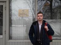 Новгородский школьник придумал систему для снижения количества ДТП
