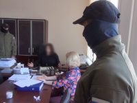Новгородского ректора Ольгу Васильеву взяли под стражу