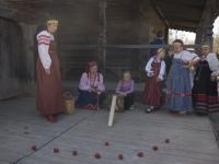 Новгородцев приглашают на пасхальные гуляния в «Витославлицах»