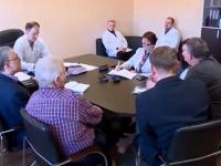 Общественная комиссия по качеству медицинской помощи впервые собралась на заседание