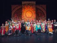 Отныне руководитель театра «Жест» Надежда Назарова - «Почетный гражданин Новгородской области»