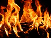 Под Великим Новгородом в огне погиб человек. Пожарным удалось отстоять соседние дома