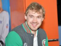 Поведение российского хоккеиста повергло в шок пользователей соцсетей