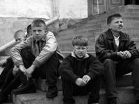 Пропавший в Великом Новгороде мальчик был у друзей