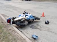 Псковский мотоцикл-убийца ранее сделал инвалидом двухлетнего ребенка