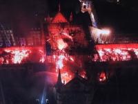 Российские историки о пожаре в Нотр-Дам де Пари: это урок всем нам