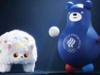 Россиянам предлагают дать имена новым талисманам олимпийской команды