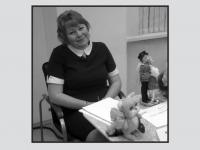В Новгородской области вспоминают мастерицу Ирину Медянцеву, погибшую в Петербургском метрополитене