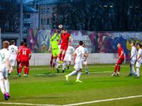 Сегодня в Великом Новгороде стартует новый футбольный сезон