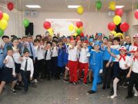 Школьники из Новгородского района победили в конкурсе «Безопасное колесо»