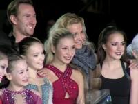 Шоу Тутберидзе «Чемпионы на льду»: успех или провал?