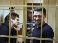 Стала известна реакция Кокорина и Мамаева на сообщение об угрозе взрыва