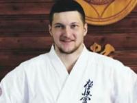 Стали известны подробности зверского убийства российского тренера по каратэ