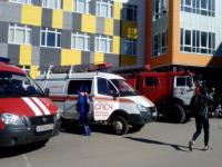 Стало известно, где именно распылили перцовый баллончик в новгородской школе № 37