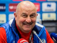 Станислав Черчесов повысил престиж сборной России по футболу