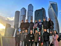 У новгородских кванторианцев появился шанс поступить в IT школу Samsung вне конкурса
