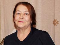 Не стало новгородского журналиста Светланы Пахомовой