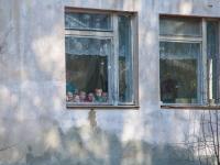 В Хвойнинском районе впервые за 45 лет капитально отремонтируют детсад
