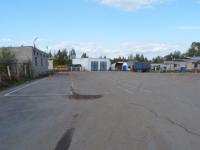 В Крестцах площадку с семью зданиями готовы сдать или продать в производственных целях