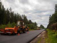 В Новгородской области впервые заключат трехлетние контракты на ремонт дорог. Публикуем список