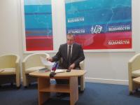 В новгородском правительстве прокомментировали призывы сдавать пылесосы для уборки улиц