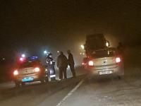 В Новгородском районе водитель грузовика сбил 22-летнюю девушку
