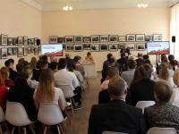 Научную конференцию в НовГУ посвятили памяти о Великой Отечественной войне