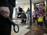 В России создают новую систему школьной безопасности. Прощайте, божьи одуванчики на вахте?