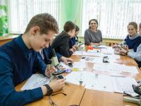 В Трубичине построят новую школу для 700 учащихся