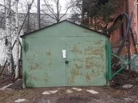 Владелец гаража в Великом Новгороде может обнаружить пустое место, если не объявится
