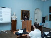 В Великом Новгороде проходит главный в стране форум нумизматов-исследователей