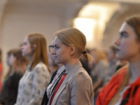 В Великом Новгороде проходят отборочные соревнования Национального чемпионата «Молодые профессионалы»