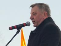 Василий Федосов: «Мы чествуем тех, кто славит Новгородскую землю трудом, талантом и профессиональным мастерством»