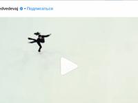 Видео: в новом сезоне фигуристка Евгения Медведева будет катать короткую программу под Muse