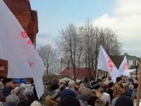 Власть:  ультиматум «Альянса врачей» в Окуловке — заблуждение