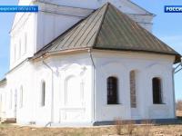 Во Владимирской области восстанавливают суворовский храм