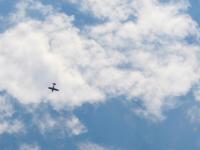 Военные принудили к посадке самолет, побывавший в новгородском небе