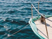 Житель деревни Ильмень угнал рыболовецкое судно